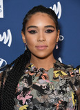 Alexandra Shipp Photo 3