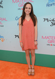 Ava Cardoso-Smith Photo - 14 June 2015 - Malibu California - Ava Cardoso-Smith Arrivals for Children Mending Hearts 7th Annual Fundraiser Empathy Rocks held at a Private Estate in MalibuPhoto Credit Birdie ThompsonAdMedia