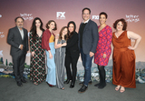 Rebecca Metz Photo - 10 May 2019 - North Hollywood California - Kevin Pollak Mikey Madison Hannah Alligood Olivia Edward Pamela Adlon Diedrich Bader Melanie McFarland Rebecca Metz FYC Red Carpet Event For Season 3 Of FXs Better Things held at The Saban Media Center Photo Credit Faye SadouAdMedia