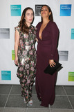 Angelique Cabral Photo - 01 April 2017 - Hollywood California - Zoe Lister-Jones Angelique Cabral 9th Annual Young Literati Toast held at  Neuehouse Hollywood Photo Credit AdMedia