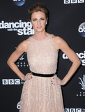 Erin Andrews Photo - 22 November 2016 - Los Angeles California Erin Andrews ABCs Dancing With The Stars Season 23 Finale held at The Grove Photo Credit Birdie ThompsonAdMedia