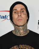 Travis Barker Photo - 18 January 2020 - Hollywood California - Travis Barker Blink-182 iHeartRadio ALTer EGO 2020 Presented by Capital One held at The Forum Photo Credit Billy BennightAdMedia
