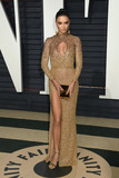 Adriana Lima Photo - 26 February 2017 - Beverly Hills California - Adriana Lima 2017 Vanity Fair Oscar Party held at the Wallis Annenberg Center Photo Credit Byron PurvisAdMedia