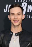 Adam Rippon Photo - 15 May 2019 - Hollywood California - Adam Rippon John Wick Chapter 3 - Parabellum Los Angeles Premiere held at TCL Chinese Theatre Photo Credit Faye SadouAdMedia