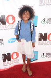 Bully Photo - 13 August 2016 - Los Angeles California Mychal Bella 2016 Say NO Bullying Festival held at Griffith Park Photo Credit Birdie ThompsonAdMedia