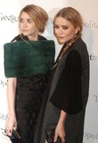 Alex Cole Photo - 23 March 2011 - New York NY - Ashley Olsen and Mary-Kate Olsen Metropolitan Opera Gala Premiere Of Rossinis Le Comte Ory Sponsored By Yves Saint Laurent held atThe Metropolitan Opera House Photo Alex ColeAdMedia