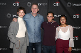 Michael Rapaport Photo - 06 September 2018-  Beverly Hills California - Brigette Lundy-Paine Michael Rapaport Keir Gilchrist Amy Okuda The Paley Center for Medias 2018 PaleyFest Fall TV Previews - Netflix Atypical held at The Paley Center for Media Photo Credit Faye SadouAdMedia