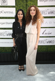 Four Seasons Photo - 7 March 2020 - Los Angeles California - Apollonia Kotero Natalia Phillips In A Perfect World The World of Good Luncheon held at The Four Seasons Hotel Los Angeles At Beverly Hills Photo Credit FSAdMedia