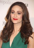 Alex Cole Photo - 23 March 2011 - New York NY - Emmy Rossum Metropolitan Opera Gala Premiere Of Rossinis Le Comte Ory Sponsored By Yves Saint Laurent held atThe Metropolitan Opera House Photo Alex ColeAdMedia
