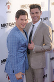 Adam DeVine Photo - 29 June 2016 - Hollywood Adam Devine Zac Efron Arrivals for the Premiere Of 20th Century Foxs Mike And Dave Need Wedding Dates held at Cinerama Dome at ArcLight Hollywood Photo Credit Birdie ThompsonAdMedia