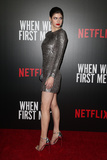 Alexandra Daddario Photo - 20 February 2018 - Hollywood California - Alexandra Daddario Special Screening of Netflix When We First Met held at Arclight Hollywood Photo Credit F SadouAdMedia