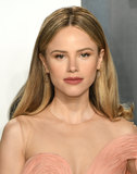 Halston Sage Photo - 09 February 2020 - Los Angeles California - Halston Sage 2020 Vanity Fair Oscar Party following the 92nd Academy Awards held at the Wallis Annenberg Center for the Performing Arts Photo Credit Birdie ThompsonAdMedia