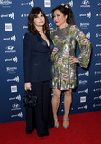 Gina Gershon Photo - 28 March 2019 - Beverly Hills California - Gina Gershon Jennifer Tilly 30th Annual GLAAD Media Awards held at Beverly Hilton Hotel Photo Credit Birdie ThompsonAdMedia