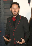 Jared Leto Photo - 28 February 2016 - Beverly Hills California - Jared Leto 2016 Vanity Fair Oscar Party hosted by Graydon Carter following the 88th Academy Awards held at the Wallis Annenberg Center for the Performing Arts Photo Credit Byron PurvisAdMedia