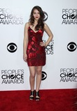 Quinn Shephard Photo - 8 January 2014 - Los Angeles California - Quinn Shephard 40th Annual Peoples Choice Awards - Arrivals held at Nokia Theatre LA Live Photo Credit Russ ElliotAdMedia