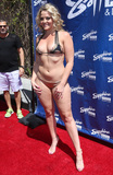 Alexis Texas Photo - 06 May 2017 - Las Vegas Nevada - Alexis Texas  Blac Chyna hosts at Sapphire Pool  Photo Credit MJTAdMedia