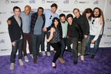 Abbi Jacobson Photo - 7 March 2015 - Hollywood California - Andy Greenwald Keegan-Michael Key Jordan Peele Anders Holm Abbi Jacobson Nick Kroll Adam DeVine Andy Daly Blake Anderson Kyle Newacheck PaleyFest 2015 - Salute To Comedy Central held at the Dolby Theatre Photo Credit Byron PurvisAdMedia