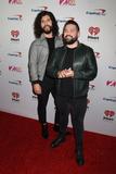 Shay Photo - 13 December 2019 - New York New York - Dan Smyers and Shay Mooney at  iHeart Radio Z100s 2019 Jingle Ball at Madison Square Garden Photo Credit LJ FotosAdMedia