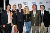 Ashley Hamilton Photo - 19 August 2015 - Hollywood California - Phoenix Stone Maty Noyes Ashley Hamilton Alana Stewart George Hamilton George Hamilton Jr Being Evel Los Angeles Premiere held at Arclight Cinemas Photo Credit Byron PurvisAdMedia