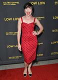 Naomi Grossman Photo - 15 August 2019 - Hollywood California - Naomi Grossman Low Low Los Angeles Premiere held at Arclight Hollywood Photo Credit Birdie ThompsonAdMedia