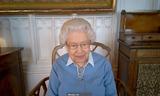 Elizabeth II Photo - 15th December 2020 - Queen Elizabeth II paid a virtual visit to KPMG last week to mark the firms 150th anniversary Photo Credit ALPRAdMedia