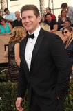 Allen Leech Photo - 29 January 2017 - Los Angeles California - Allen Leech 23rd Annual Screen Actors Guild Awards held at The Shrine Expo Hall Photo Credit AdMedia