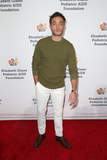 Elizabeth Glaser Photo - 28 October 2018-  Culver City California - Ed Westwick Elizabeth Glaser Pediatric Aids Foundations 30th Anniversary A Time For Heroes Family Festival held at Smashbox Studios Photo Credit Faye SadouAdMedia