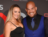 Amber Nicole Photo - 16 October 2017 - Los Angeles California - AMBER NICOLE MILLER AND TITO ORTIZ Tyler Perrys Boo 2 A Madea Halloween Los Angeles Premiere held at Regal LA Live Stadium 14 Photo Credit Billy BennightAdMedia