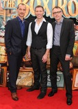 Anthony Stacchi Photo - 21 September 2014 - Universal City California - Anthony Stacchi Travis Knight Graham Annable The Boxtrolls Los Angeles Premiere held at Universal CityWalk Photo Credit Byron PurvisAdMedia