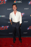 Simon Cowell Photo - 18 September 2019 - Hollywood California - Simon Cowell Americas Got Talent Season 14 Finale Red Carpet held at Dolby Theatre Photo Credit FSadouAdMedia