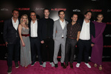 Andres Icaza Photo - 30 October 2018 - West Hollywood California - Sam Boyd Emma Roberts Dree Hemingway Michael Angarano Andres Icaza Sergio Cortez Jorge Garcia In a Relationship Los Angeles Premiere held at The London West Hollywood Photo Credit Faye SadouAdMedia