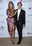 Zac Posen Photo - 24 October  2017 - Beverly Hills California - Heidi Klum Zac Posen Elizabeth Taylor AIDS Foundation and Mothers2Mothers Benefit Dinner held at The Green Acres Estates in Beverly Hills Photo Credit Birdie ThompsonAdMedia
