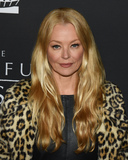 Charlotte Ross Photo - 16 January 2020 - Hollywood California - Charlotte Ross Roadside Attractions The Last Full Measure Los Angeles Premiere held at The Arclight Hollywood Photo Credit Billy BennightAdMedia