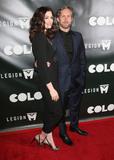 Adam Shulman Photo - 04 April 2017 - Los Angeles California - Anne Hathaway Adam Shulman Colossal - Los Angeles Premiere held at Vista Theatre Photo Credit AdMedia