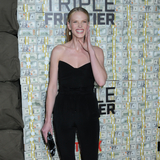 Anne Vyalitsyna Photo - 03 March 2019 - New York New York - Anne Vyalitsyna The World Premiere of Triple Frontier at Jazz at Lincoln Center Photo Credit LJ FotosAdMedia