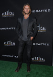 MATT BARR Photo - 11 July 2016 - Hollywood California Matt Barr Arrivals for the Los Angeles premiere of Vertical Entertainments Undrafted held at Arclight Hollywood Photo Credit Birdie ThompsonAdMedia