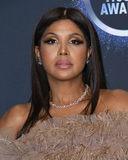 Toni Braxton Photo - 24 November 2019 - Los Angeles California - Toni Braxton 2019 American Music Awards - Press Room held at Microsoft Theater Photo Credit Birdie ThompsonAdMedia