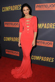 Aislinn Derbez Photo - 19 April 2016 - Hollywood California - Aislinn Derbez Arrivals for the Los Angeles premiere of Compadres held at ArcLight Hollywood Photo Credit Birdie ThompsonAdMedia