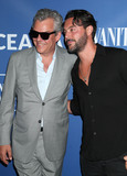 Jack Huston Photo - 17 July 2017 - Los Angeles California - Danny Huston Jack Huston 2017 Oceana And The Walden Woods Project Present Rock Under The Stars With Don Henley And Friends held at a private residence Photo Credit Russ ElliotAdMedia