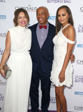 Russell Simmons Photo - 03 June 2017 - Brentwood California - Rebecca Gayheart Russell Simmons 16th Annual Chrysalis Butterfly Ball held at a private residence Photo Credit F SadouAdMedia