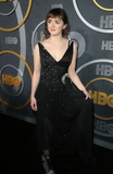 Maisie Williams Photo - 22 September 2019 - West Hollywood California - Maisie Williams the 2019 HBO Post Emmy Award Reception held at Pacific Design Center Photo Credit FSadouAdMedia