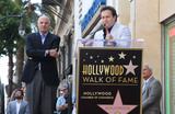 Mitchell Hurwitz Photo - 08 August 2017 - Hollywood California - Jeffrey Tambor Mitchell Hurwitz Jeffrey Tambor Honored With A Star On The Hollywood Walk Of Fame Photo Credit F SadouAdMedia