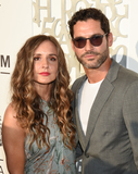 Covent Garden Photo - 10 July 2019 - Beverly Hills California - Meaghan Oppenheimer Tom Ellis American Friends of Covent Garden Celebrates 50 Years With A Special Event For The Royal Opera House and The Royal Ballet at the Waldorf Astoria Photo Credit Billy BennightAdMedia