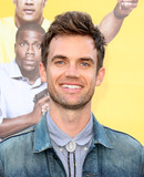 Tyler Hilton Photo - 10 June 2016 - Los Angeles California - Tyler Hilton Central Intelligence Los Angeles Premiere held at Westwood Village Theatre Photo Credit AdMedia