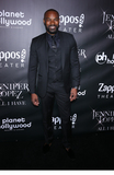 Tyson Beckford Photo - 29 September 2018 - Las Vegas NV - Tyson Beckford  Jennifer Lopez celebrates the end of her headlining residency JENNIFER LOPEZ ALL I HAVE at Mr Chow at Caesars Palace Photo Credit MJTAdMedia
