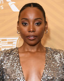 ASH Photo - 23 February 2020 - Beverly Hills California - Erica Ash American Black Film Festival Honors Awards Ceremony held at the Beverly Hilton Hotel Photo Credit Birdie ThompsonAdMedia