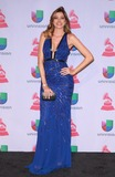 Aida Yespica Photo - 21 November 2013 - Las Vegas NV -  Aida Yespica The 2013 Latin Grammy Awards media room arrivals at Mandalay Bay Casino ResortPhoto Credit mjtAdMedia