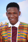 Abraham Attah Photo - 28 June 2017 - Hollywood California - Abraham Attah Spider-Man Homecoming Los Angeles Premiere held at the TCL Chinese Theatre in Hollywood Photo Credit Birdie ThompsonAdMedia