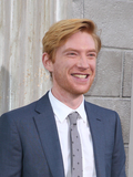 DOMHNALL GLEESON Photo - 5 August 2019 - Hollywood California - Domhnall Gleeson Premiere Of Warner Bros Pictures The Kitchen held at TCL Chinese Theatre Photo Credit FSadouAdMedia