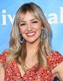 Abby Elliott Photo - 11 January 2020 - Pasadena California - Abby Elliott NBCUniversal Winter Press Tour 2020 held at Langham Huntington Hotel Photo Credit Birdie ThompsonAdMedia